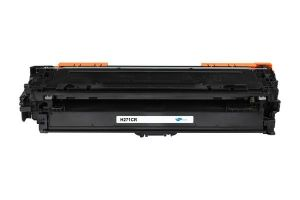 HP Toner cartridge compatible CE271A HP Color LaserJet Enterprise CP5525 series , Page yield  15000 , Cyan Color Type Reman CE271A HP Color LaserJet Enterprise CP5525 series , Page yield  15000 , Cyan Color Type Reman