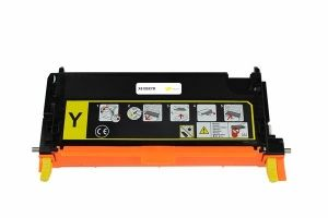 Xerox Toner cartridge compatible 113R00725 Xerox Phaser 6180/6180N/6180DN/6180MFP , Page yield  6000 , Yellow Color Type Reman 113R00725 Xerox Phaser 6180/6180N/6180DN/6180MFP , Page yield  6000 , Yellow Color Type Reman